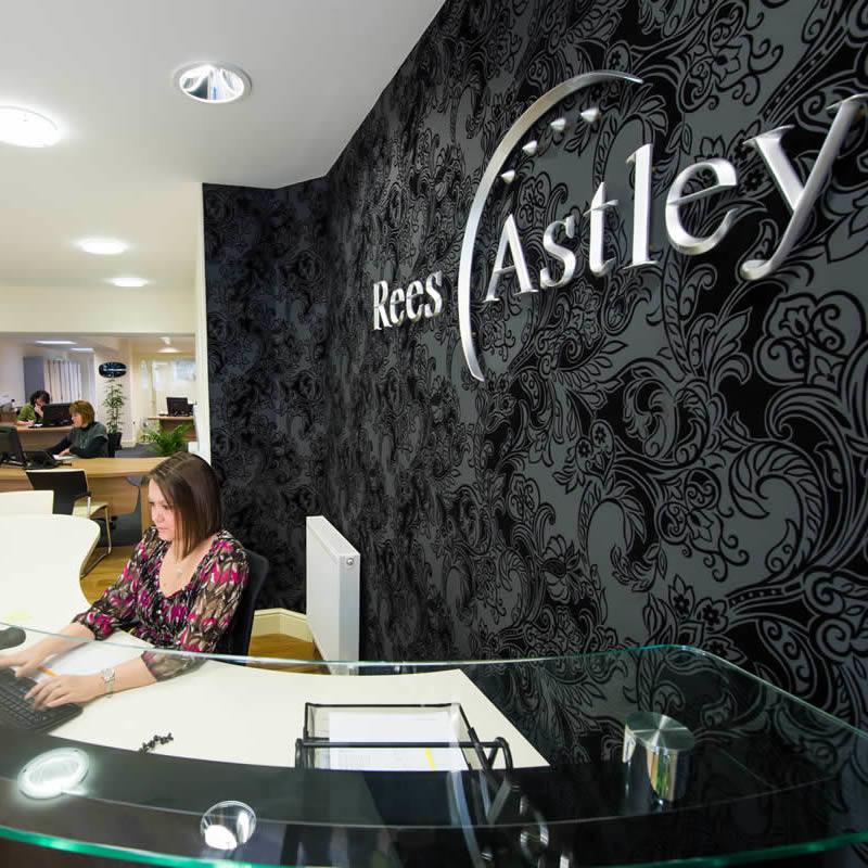 Rees Astley Office